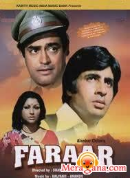 Poster of Faraar (1975)