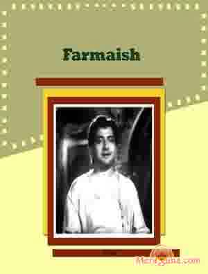 Poster of Farmaish (1952)