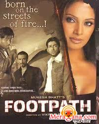 Poster of Footpath (2003) - (Hindi Film)