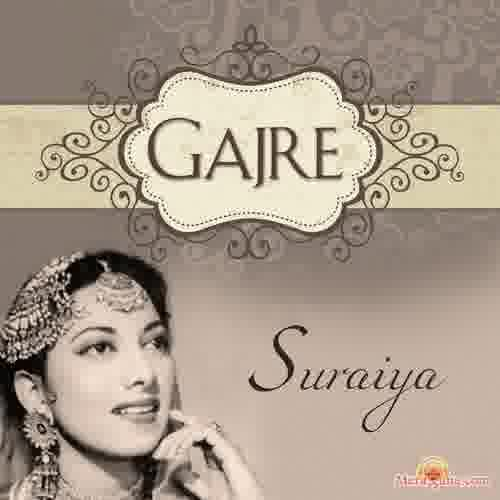 Poster of Gajre (1948) - (Hindi Film)