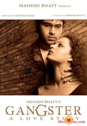 Poster of Gangster (A Love Story) (2006) - (Hindi Film)