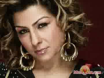 Poster of Hard Kaur - (Indipop)