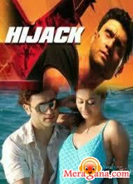 Poster of Hijack (2008) - (Hindi Film)