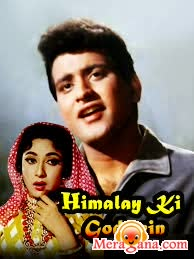 Poster of Himalay Ki God Mein (1965) - (Hindi Film)