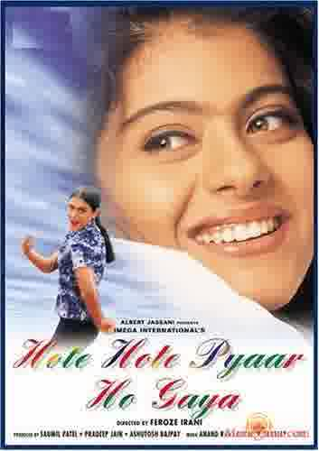 Poster of Hote Hote Pyaar Ho Gaya (1999) - (Hindi Film)