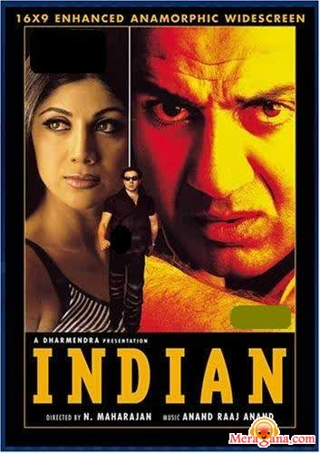 Poster of Indian (2001) - (Hindi Film)