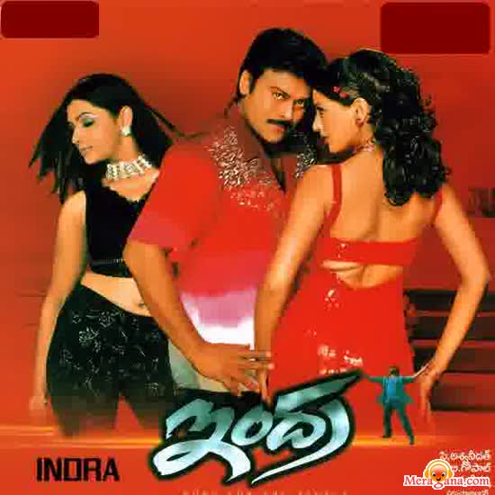 Poster of Indra (2002)