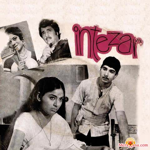Poster of Intezar (1973) - (Hindi Film)