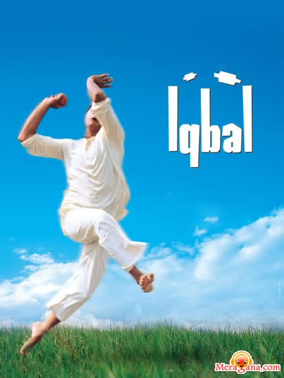 Poster of Iqbal (2005) - (Hindi Film)