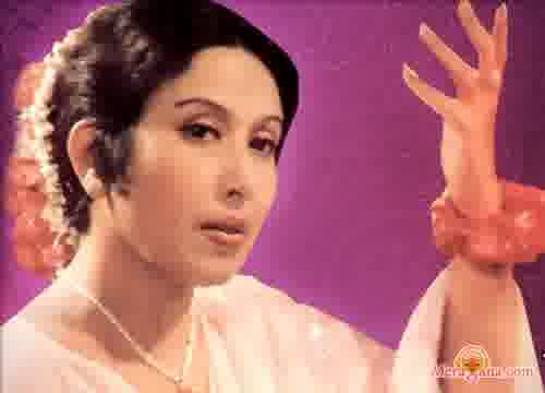 Poster of Iqbal Bano - (Ghazal)