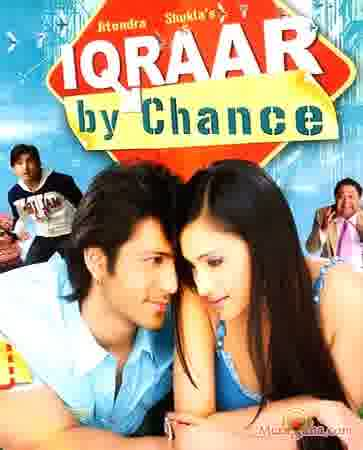 Poster of Iqraar (By Chance) (2006)