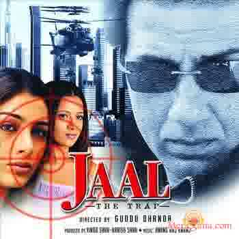 Poster of Jaal (The Trap) (2003) - (Hindi Film)