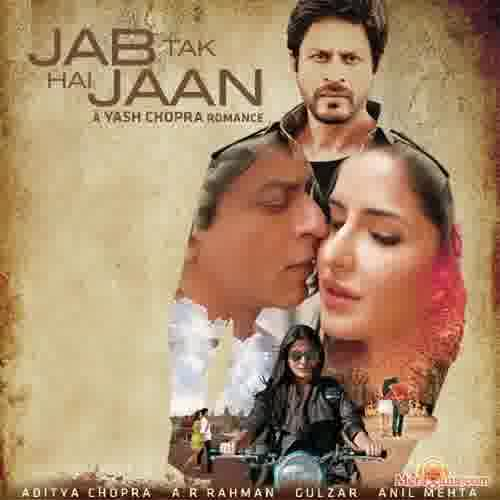 Poster of Jab Tak Hai Jaan (2012) - (Hindi Film)