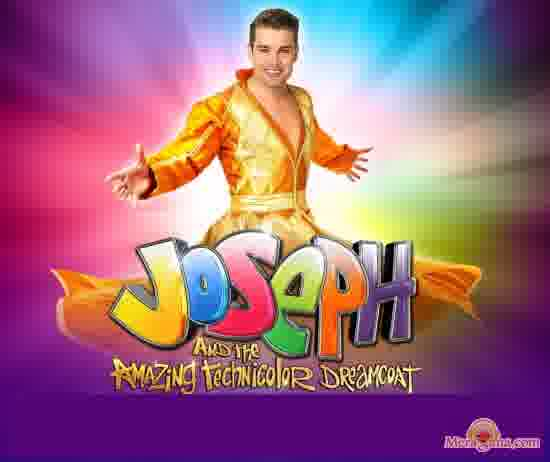 Poster of Joseph and the Amazing Technicolor Dreamcoat - (English)