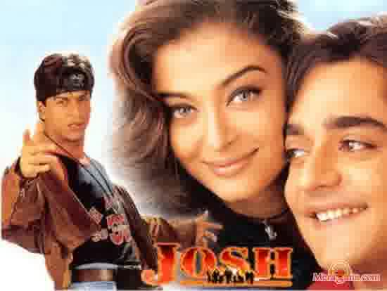 Poster of Josh (2000) - (Hindi Film)