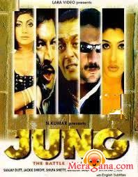 Poster of Jung (2000)