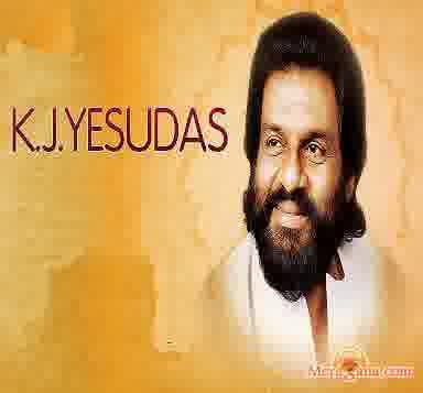 Poster of K J Yesudas - (Indipop)