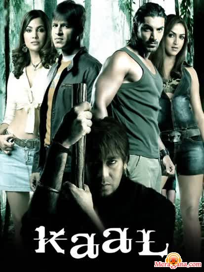 Poster of Kaal (2005)