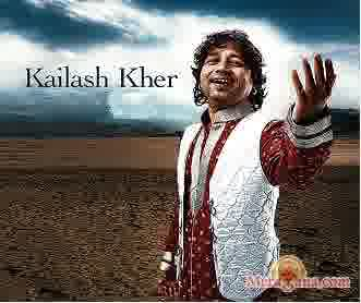 Poster of Kailash Kher - (Indipop)