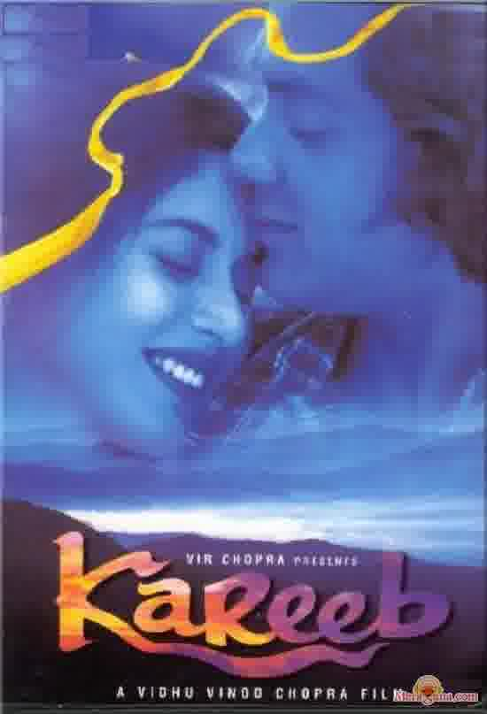 Poster of Kareeb+(1998)+-+(Hindi+Film)