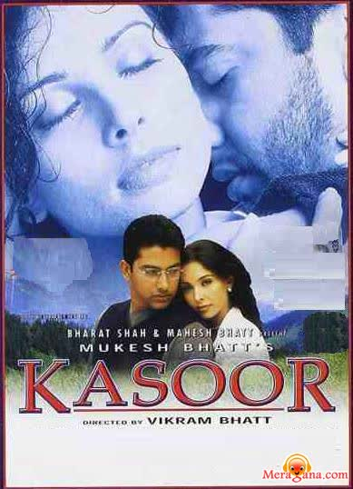 Poster of Kasoor (2001) - (Hindi Film)