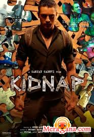 Poster of Kidnap (2008)