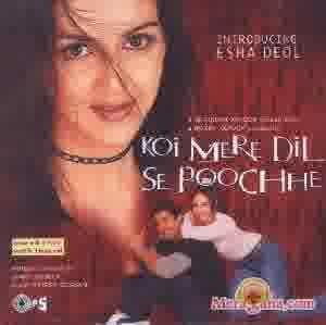 Poster of Koi+Mere+Dil+Se+Poochhe+(2002)+-+(Hindi+Film)