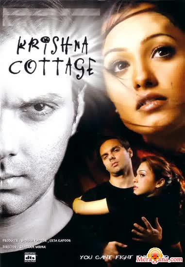 Poster of Krishna Cottage (2004) - (Hindi Film)