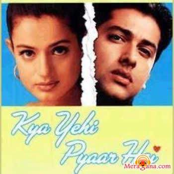 Poster of Kya Yehi Pyaar Hai (2002) - (Hindi Film)