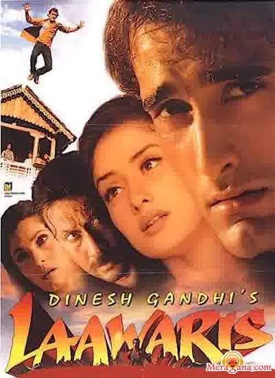 Poster of Laawaris (1999)