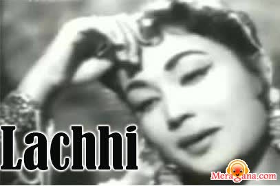 Poster of Lachhi (1949)