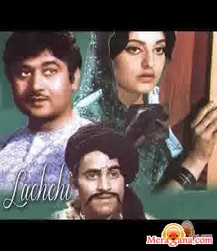Poster of Lachhi (1969)