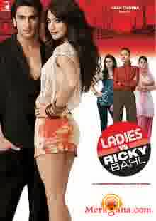 Poster of Ladies Vs Ricky Bahl (2011)
