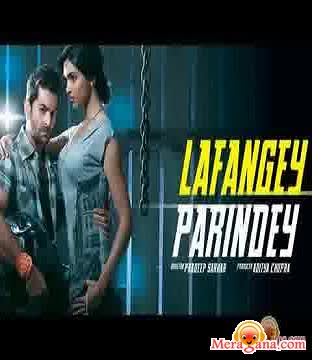 Poster of Lafangey Parindey (2010)
