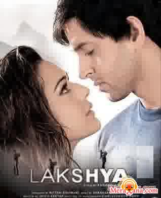 Poster of Lakshya (2004) - (Hindi Film)