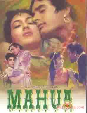 Poster of Mahua+(1969)+-+(Hindi+Film)