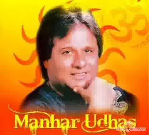 Poster of Manhar Udhas