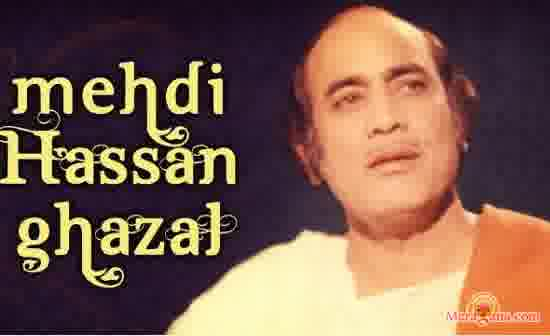 Poster of Mehdi Hassan