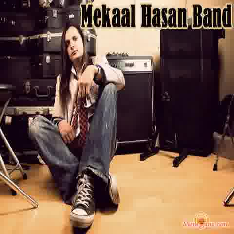 Poster of Mekaal Hasan Band - (Punjabi)