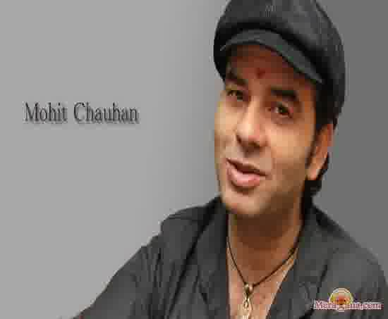 Poster of Mohit Chauhan - (Indipop)