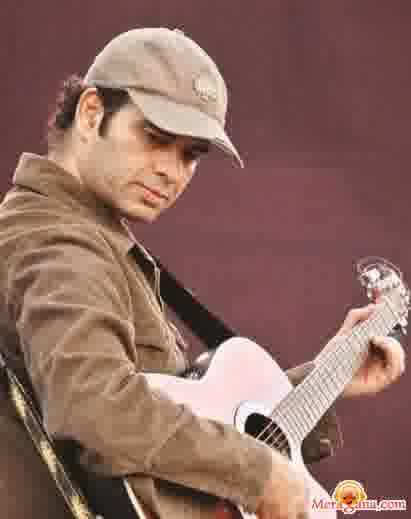 Poster of Mohit Chauhan