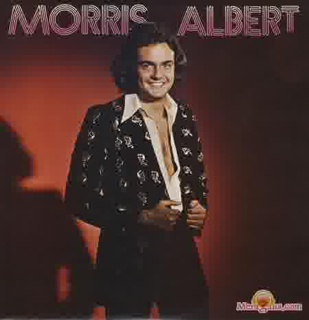 Poster of Morris Albert - (English)