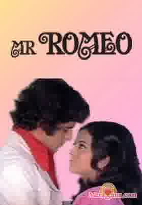 Poster of Mr Romeo (1973) - (Hindi Film)