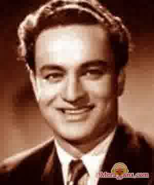 Poster of Mukesh - (Ghazal)