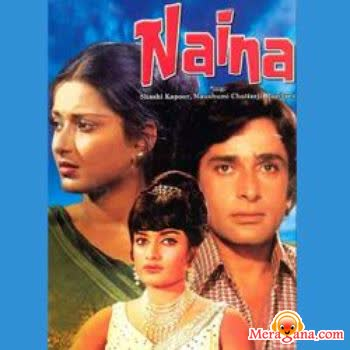 Poster of Naina (1973) - (Hindi Film)