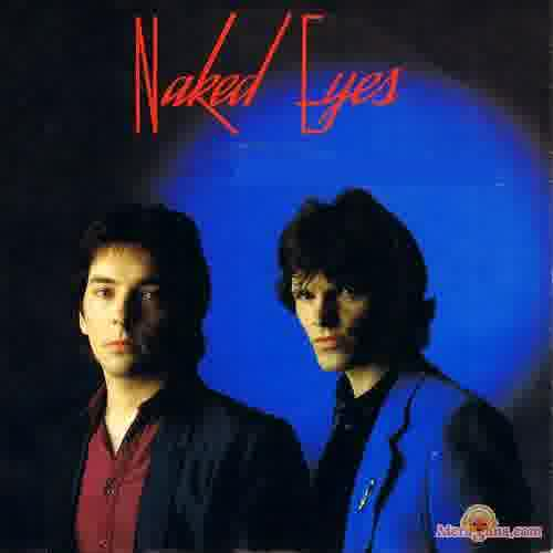 Poster of Naked Eyes - (English)