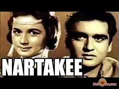 Poster of Nartaki (1963) - (Hindi Film)