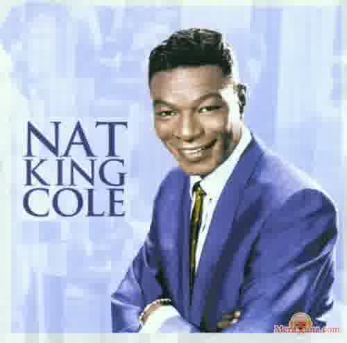 Poster of Nat King Cole - (English)
