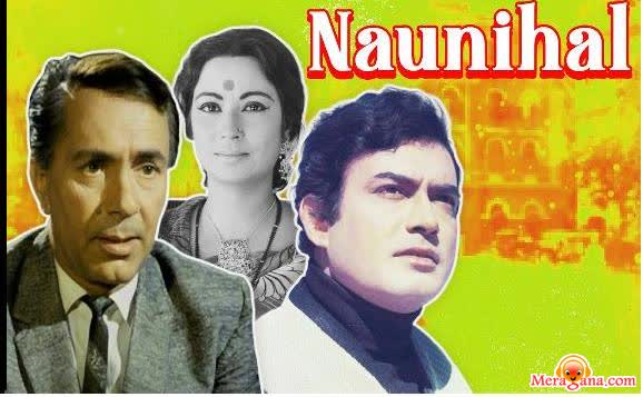 Poster of Naunihal (1967)