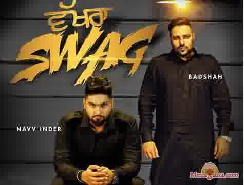 Poster of Navv Inder & Badshah